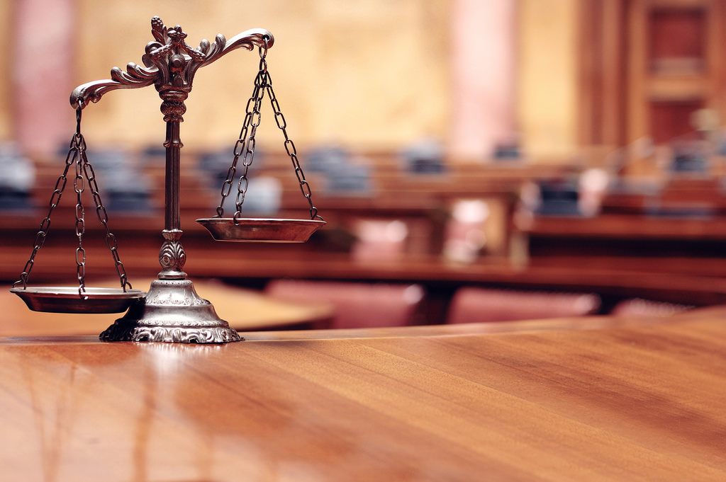 General Types of Incidents and Legal Claims