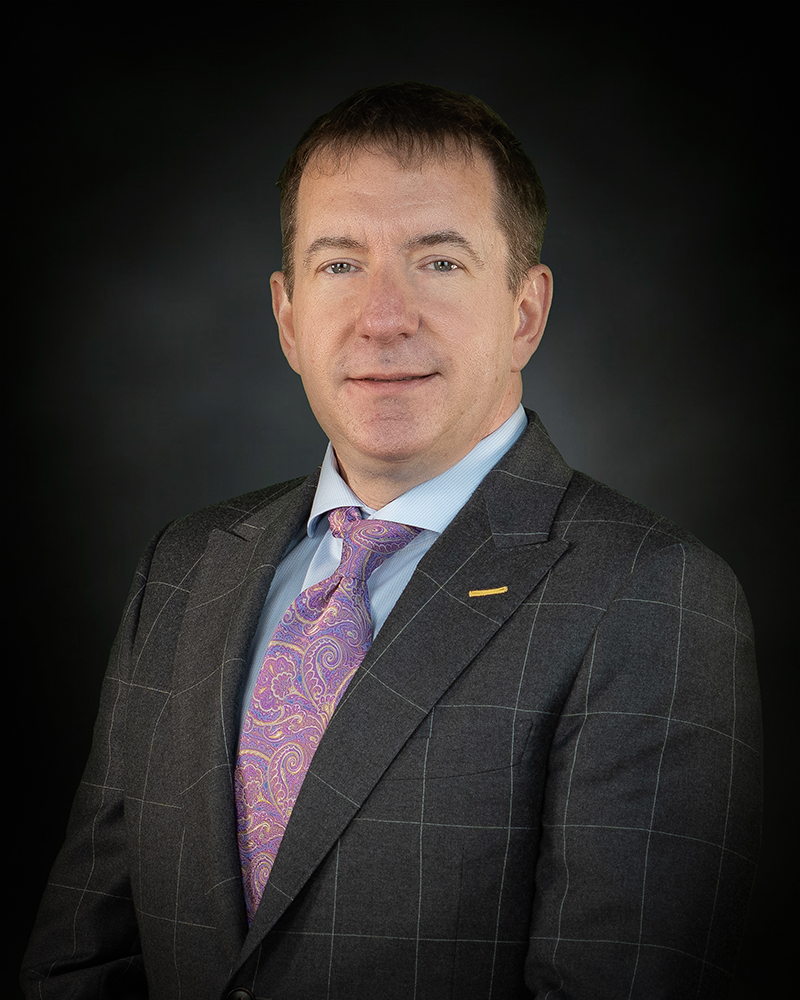 Brian King, The King Firm, The King Firm, Attorney Head Shot