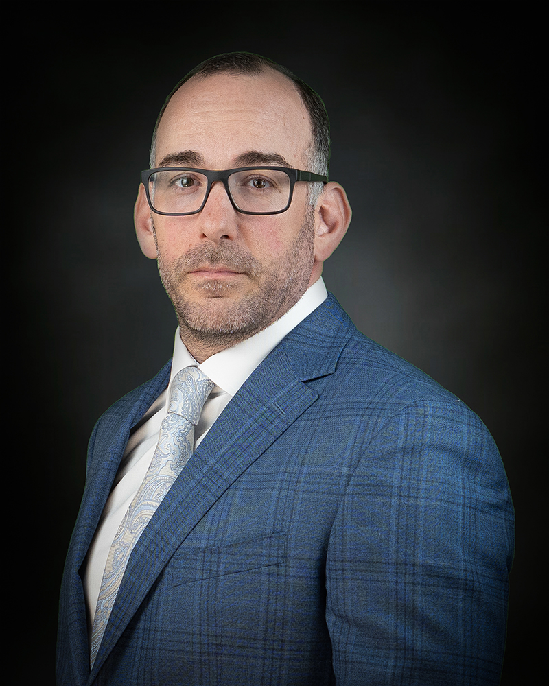 Jason Giles, The King Firm, The King Firm, Attorney Head Shot