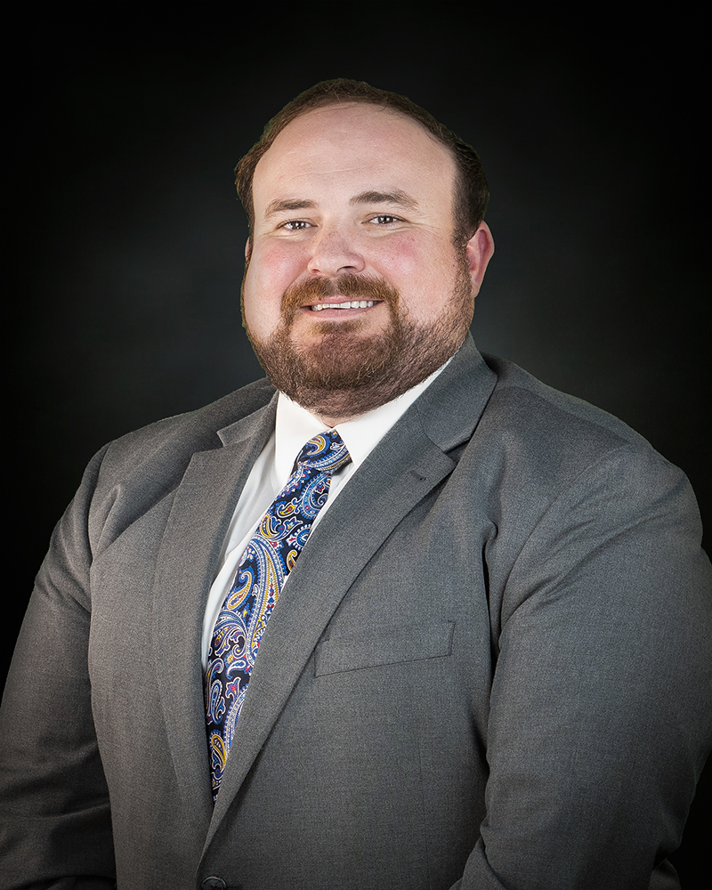 John Love Norris, The King Firm, The King Firm, Attorney Head Shot