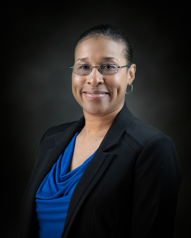 Vergie Riley, The King Firm, The King Firm, Attorney Head Shot